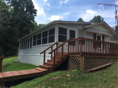 Mobile Home For Sale: 1154 Virginia Circle