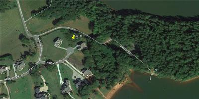 McClain Pointe Residential Lots & Land For Sale: 00 Ambassador Drive