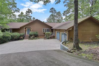 Keowee Key Single Family Home For Sale: 15 Cats Paw Court