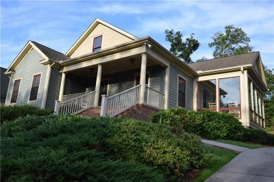 Anderson Single Family Home For Sale: 16 Oleander Drive