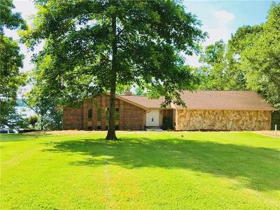 Anderson County Single Family Home For Sale: 320 Lake Forest Circle