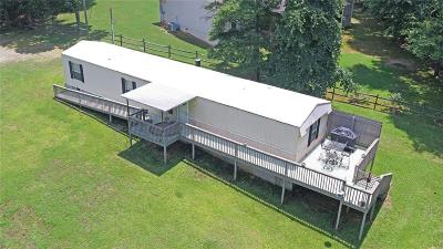 Hart County, Stephens County, Franklin County Single Family Home For Sale: 306 Shady Hills Road
