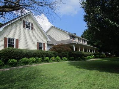 Pickens County Single Family Home For Sale: 121 Nostaw Drive
