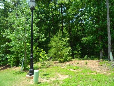 Fountain Inn Residential Lots & Land For Sale: 116 Woodland Hills Lane