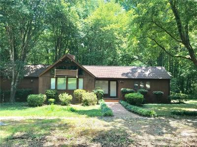 Single Family Home For Sale: 4016 N Highway 81