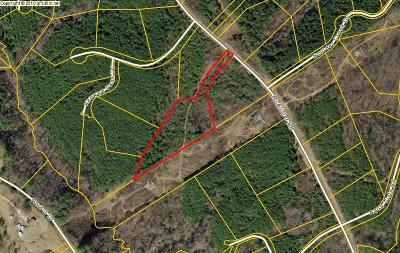 West Union, Seneca/west Union Residential Lots & Land For Sale: Lot 141 McAlister Road