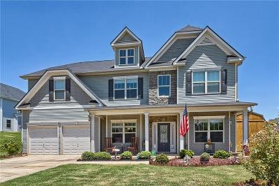 Simpsonville Single Family Home For Sale: 7 Wadmalaw Court