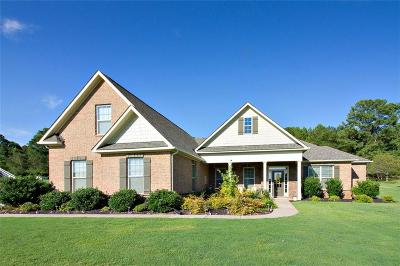 Anderson County Single Family Home For Sale: 211 Vinings Crossing