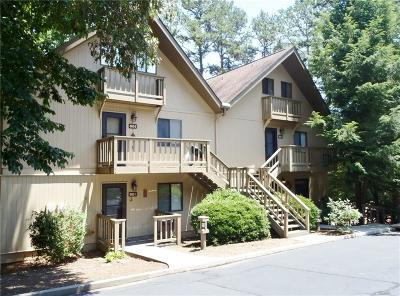 Salem SC Condo For Sale: $87,000