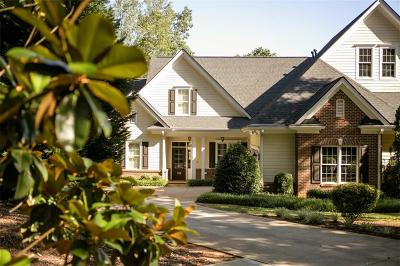 Seneca Townhouse For Sale: 728 Cross Creek Drive