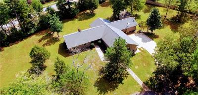 Pickens County Single Family Home For Sale: 208 Ashley Road
