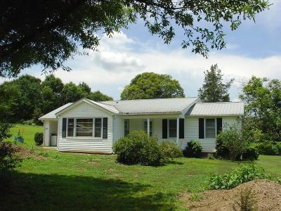 Hart County Single Family Home For Sale: 2246 Bowersville Highway