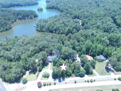 Westminster, Wesminster, Westminister, Westminster/seneca, Westmister Residential Lots & Land For Sale: 105 Hickory Trail