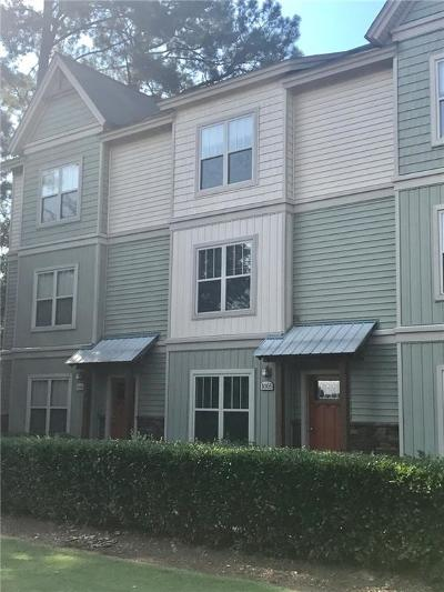 Clemson Condo For Sale: 204 Kelly Road