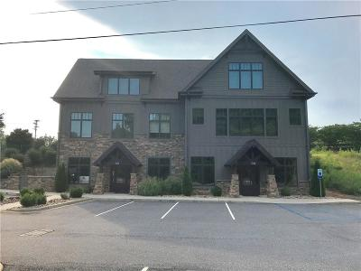 Clemson Commercial For Sale: 201 Frontage Road