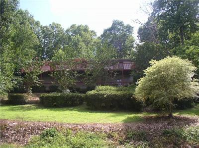 Seneca, Seneca/west Union Single Family Home For Sale: 112 Lindos Drive
