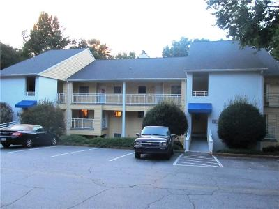 Anderson County, Oconee County, Pickens County Condo For Sale: 709 Northlake Drive