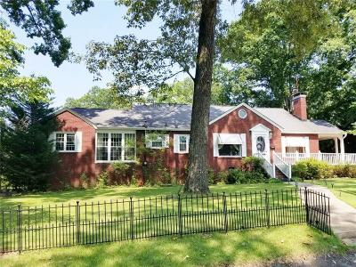 Pickens County Single Family Home For Sale: 503 Southway Street