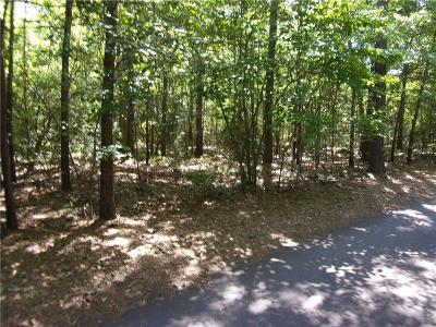 Residential Lots & Land For Sale: Lot A Cherokee Road