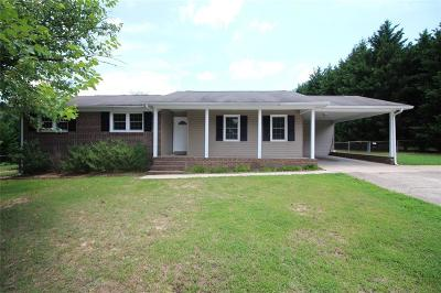 Piedmont Single Family Home For Sale: 104 Southgate Circle