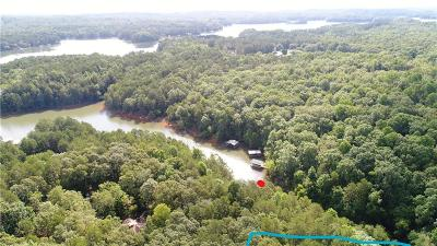 Hart County, Franklin County, Stephens County Residential Lots & Land For Sale: 209 Laura Drive