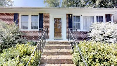 Greenville County Single Family Home For Sale: 1 Jaben Dr Drive