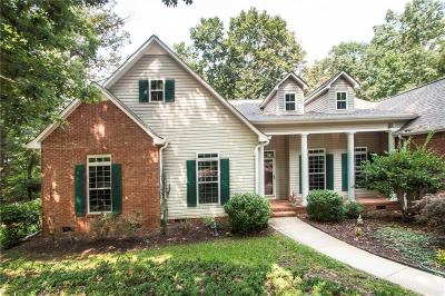 Chickasaw Point Single Family Home For Sale: 103 Mohawk Lane