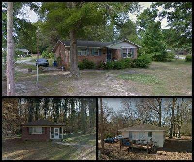 Anderson County Multi Family Home For Sale: 129 Brookside Circle
