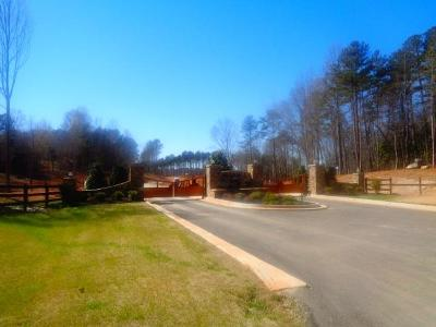 Seneca SC Residential Lots & Land For Sale: $100,000