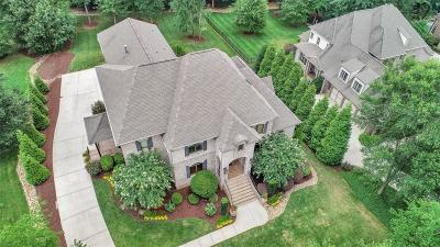 Greenville County Single Family Home For Sale: 728 Brixton Circle