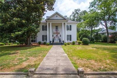 Belton Single Family Home For Sale: 408 Brown Avenue