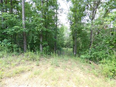 Hart County, Franklin County, Stephens County Residential Lots & Land For Sale: Lot 14 South River Trail