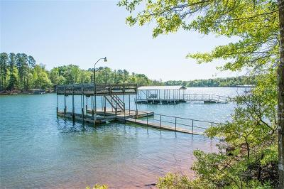 Hartwell GA Residential Lots & Land For Sale: $169,000