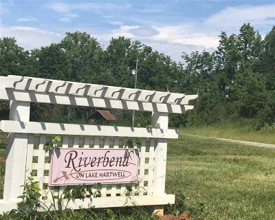 Residential Lots & Land For Sale: Lot 67&68 Riverbend Drive