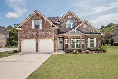 Anderson Single Family Home For Sale: 144 Buckland Drive