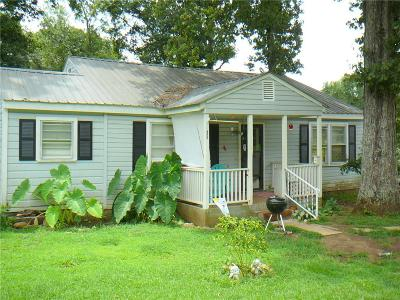 Anderson Single Family Home For Sale: 2807 W Whitner Street