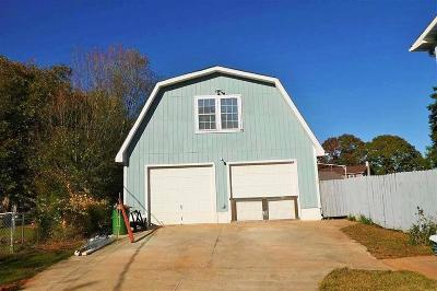 Seneca SC Rental For Rent: $650