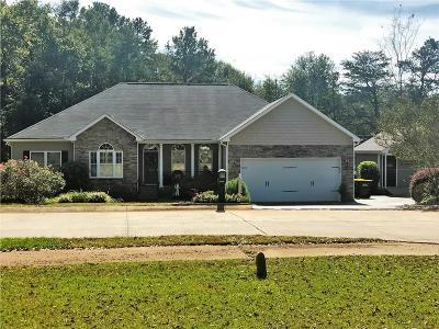 Single Family Home For Sale: 203 Sun Boulevard