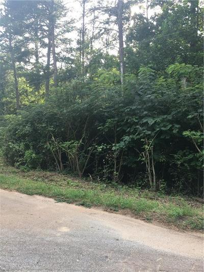 Residential Lots & Land For Sale: 110 Andrew Drive