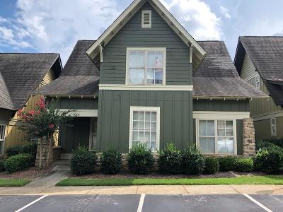 Clemson Condo Contract-Take Back-Ups: 101 West Lane