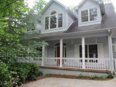 Keowee Key Single Family Home For Sale: 601 N Flagship Drive
