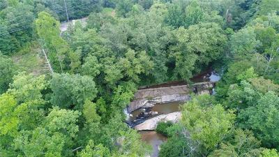 West Union, Seneca/west Union Residential Lots & Land For Sale: 00 Crystal Falls Road