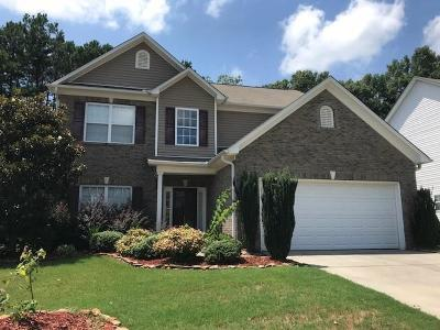 Rockwell Plantation Single Family Home For Sale: 121 Herd Park Court