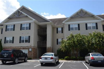 Anderson County, Oconee County, Pickens County Condo For Sale: 135 Lookover Drive Drive