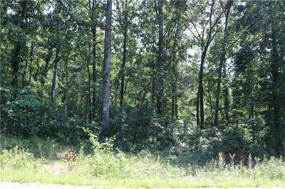 Senca, Sencea, Sene, Seneca, Seneca (west Union), Seneca/west Union Residential Lots & Land For Sale: Lot 22 Tokeena Path