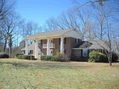 Franklin County Single Family Home For Sale: 451 Toms Creek Road