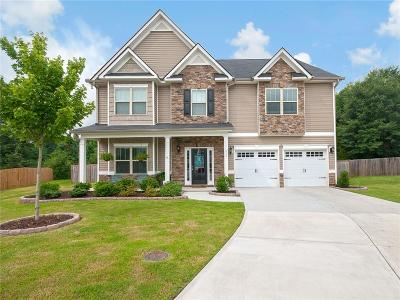 Simpsonville Single Family Home For Sale: 412 Sabin Court