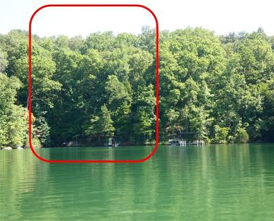 Residential Lots & Land For Sale: Lot 108 Peninsula Pointe Trail Tree Drive