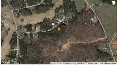 Chickasaw Point Residential Lots & Land For Sale: Lot 741 Fairway Lane