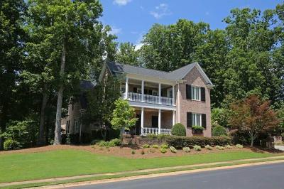 Anderson County Single Family Home For Sale: 201 Middle Brooke Drive